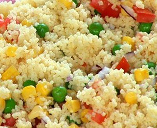 Tunisian Vegetable Couscous | Best food i want to make | Pinterest