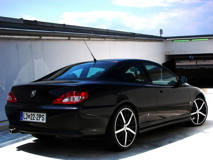 peugeot 406 coupe hot wheels pinterest. Black Bedroom Furniture Sets. Home Design Ideas