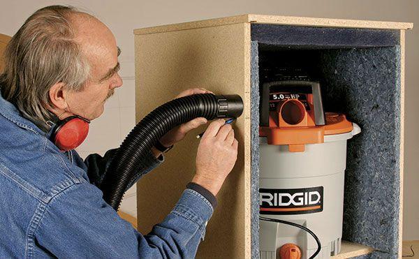 RIDGID Shop-Vac