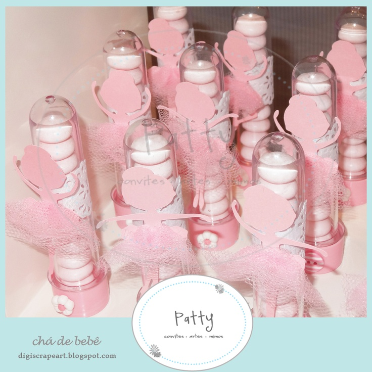ballerina baby shower party ballerina pinterest