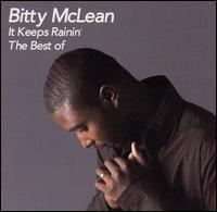 Bitty Mclean M. Mclean Walk Away