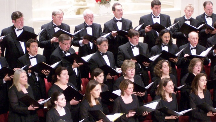 Christmas with Atlanta Sacred Chorale @ Schwartz Center for Performing Arts, Emerson Concert Hall (Atlanta, GA)