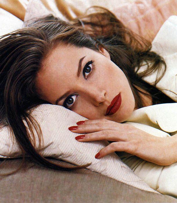 Christy Turlington: Super Model, Super Beautiful