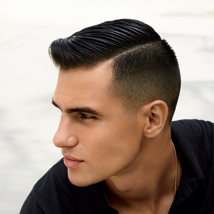 Awesome hairstyles for men with