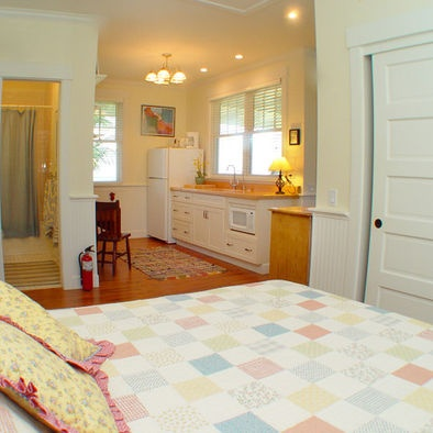 Houzz mother in law suites joy studio design gallery for Converting a garage into a mother in law suite