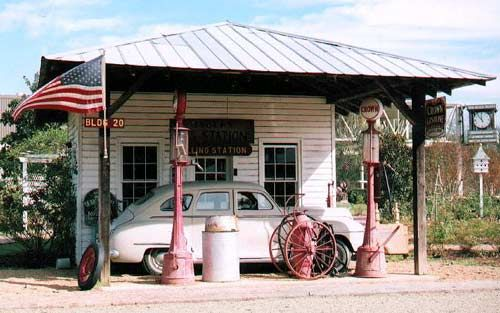 Old gas stations coca cola gas and stores pinterest