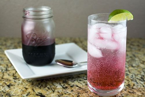 Homemade Grenadine | Recipe