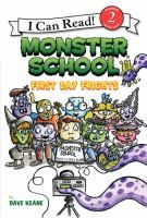 On his first day at a new school, Norm, a regular boy, has trouble fitting in with his monstrous classmates.