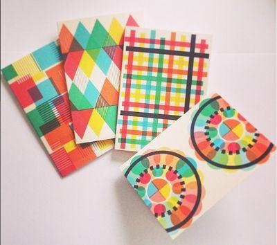 print & pattern: NEW COLLECTION - sam osborne