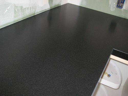 Honed Granite Countertops : Oooh: Honed granite countertop