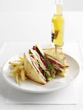 club sandwich the pioneer woman killer club sandwich killer club ...
