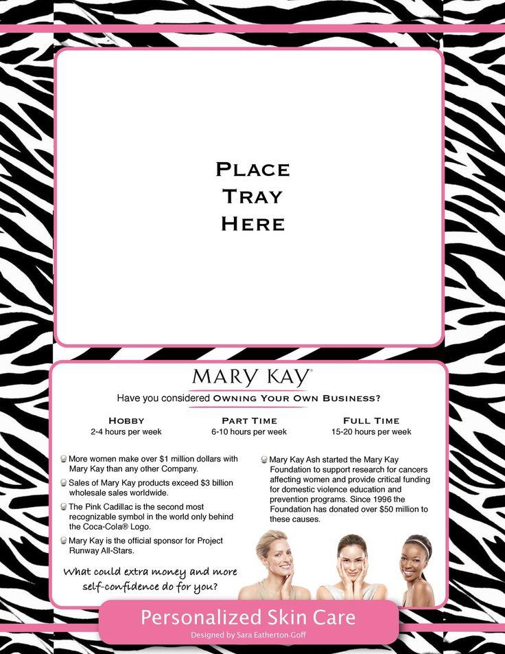 Mary Kay Party Invitations for nice invitation example