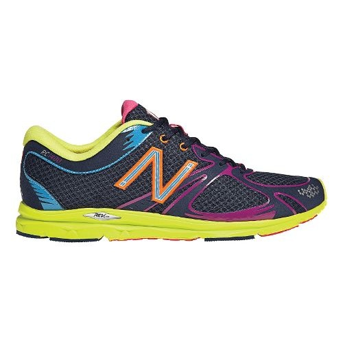 The gallery for --> New Balance Running Ad