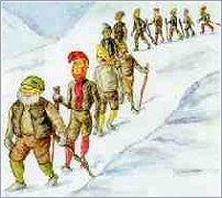 Christmas goblins | Yule Lads | Pinterest