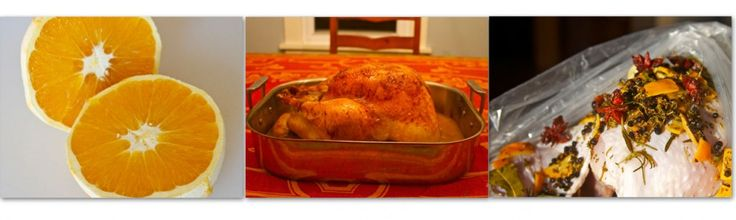 How to roast a brined turkey | All things yummy! | Pinterest