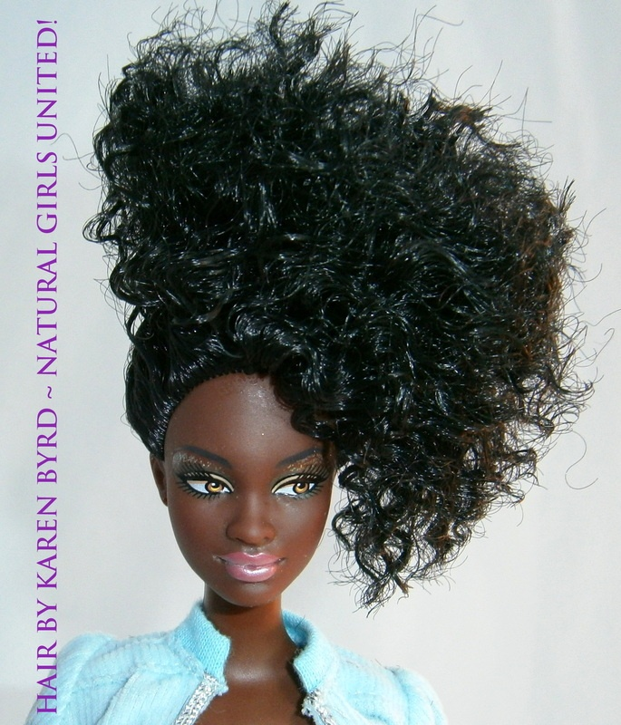 Customised dolls available at http://www.naturalgirlsunited.com