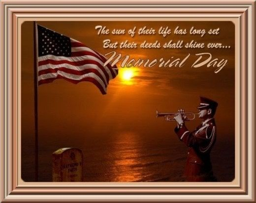 memorial day sayings 2014