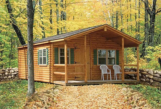 Cedar cabin small homes pinterest for Small cedar homes