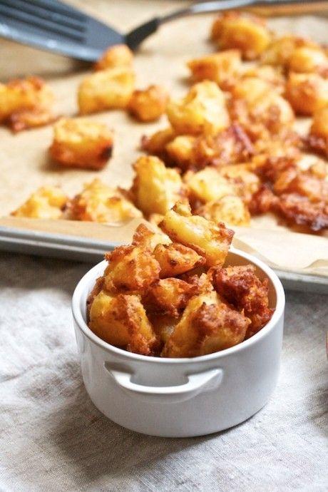Shakin' Hash Browns | food to make | Pinterest