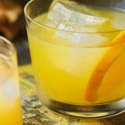 Escape from Alcatraz Cocktail | Summer Foodie | Pinterest