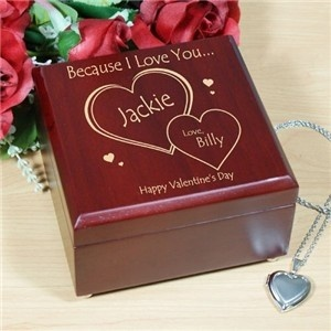 keepsake valentine gifts for him