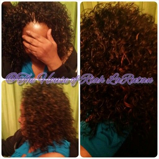 Crochet Hair Gogo : Crochet braids- gogo curl The HairDo I Do Pinterest