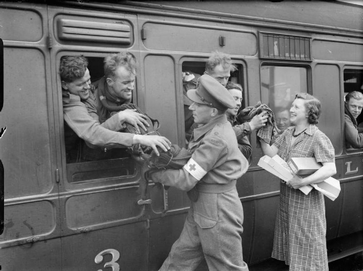 Holford United Kingdom  city pictures gallery : THE BRITISH ARMY IN THE UNITED KINGDOM: EVACUATION FROM DUNKIRK, MAY ...