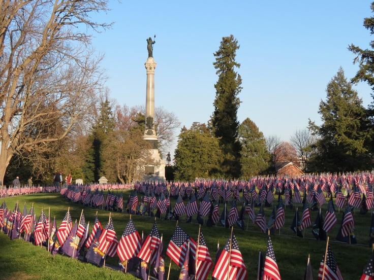 gettysburg memorial day cup tournament