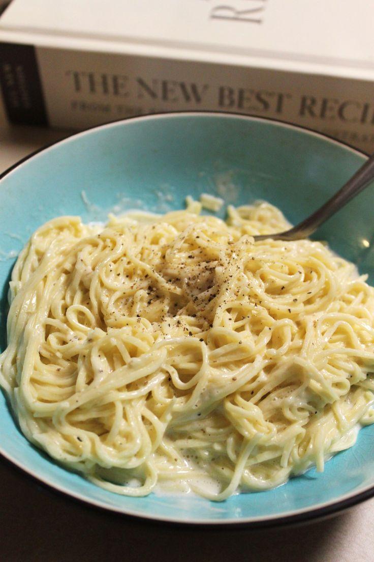 Blackened Chicken Pasta With Creamy Angel Hair Pasta Recipe ...