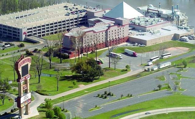 Casino hotels in shreveport bossier