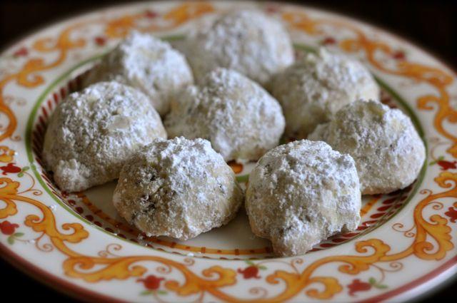 Pecan Sandies - my mom's recipe for Pecan Sandies, so good and so easy ...