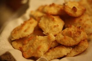 Corn Pones | F: RECIPES | Pinterest