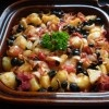 Greek olive and potato stew | M-m-m-m-m | Pinterest