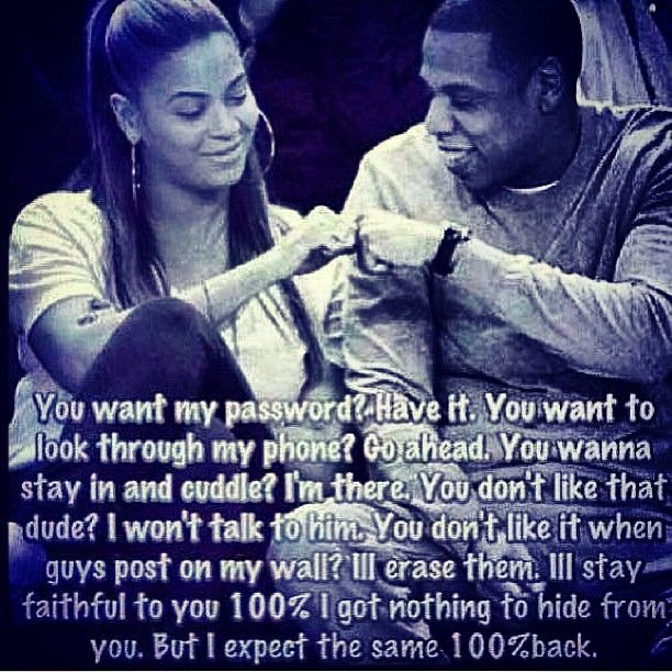 Beyonce And Jay Z Quotes. QuotesGram