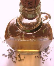 My Fare Foodie.: Lavender Simple Syrup | .•*Cose da provare / To do ...