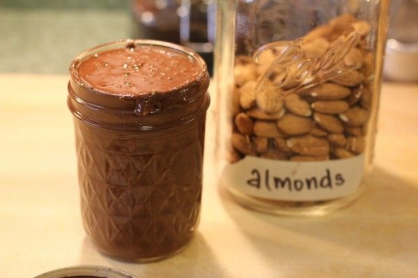 Chai spiced almond butter. | Yummy Food | Pinterest