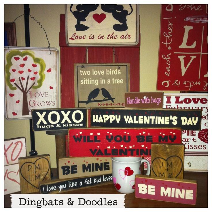 valentines day fb banner