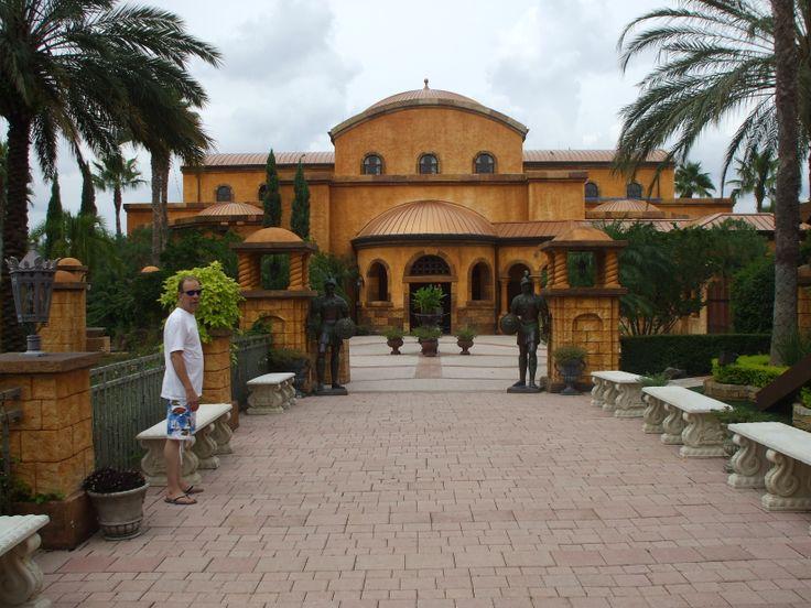 The Holy Land Experience Orlando Fl Holy Land Experience 2009
