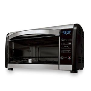 Kenmore Countertop Oven : Kenmore Elite Infrared Convection Toaster Oven