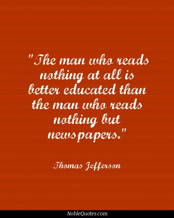 By thomas jefferson patriotic quotes quotesgram Thomas jefferson quotes