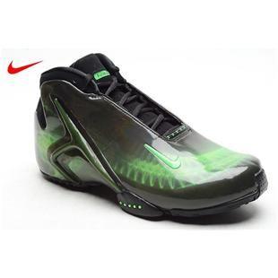 www.asneakers4u.com/ Nike Zoom Hyperfligh Black Poison Green 587561