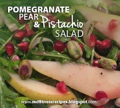 Pin by MDfitness ~ Eat and Be Fit on Signature Salads ~ {on Blog} | P ...