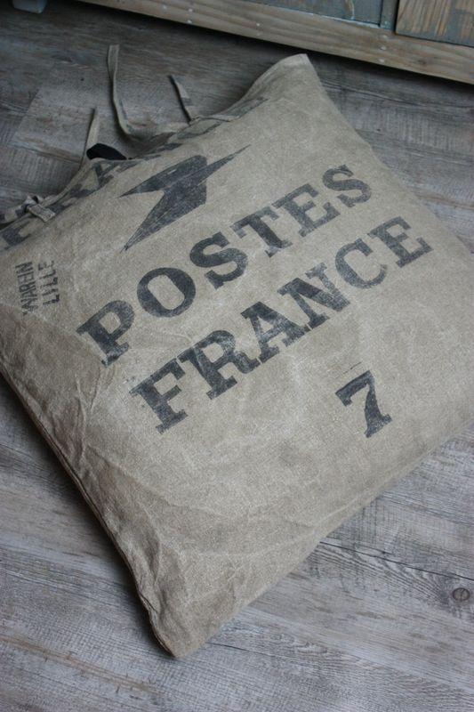 poste et courrier