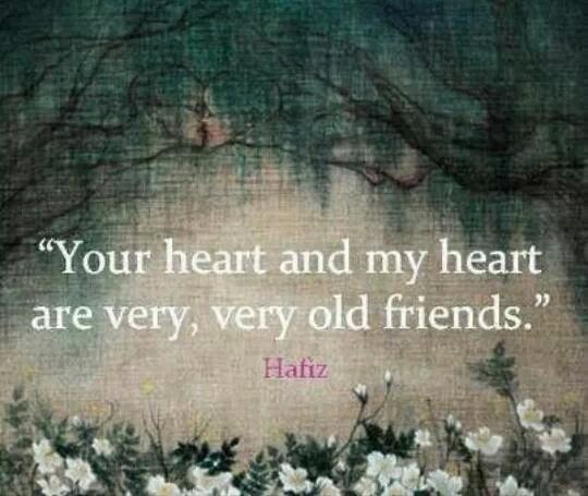 hafiz quotes - photo #27