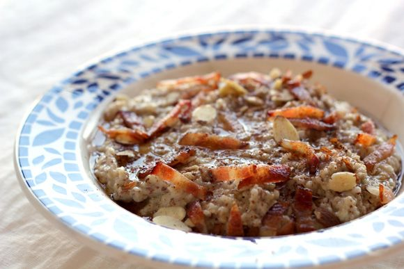 Channeling-Contessa's-Maple-Bacon-Oatmeal-2
