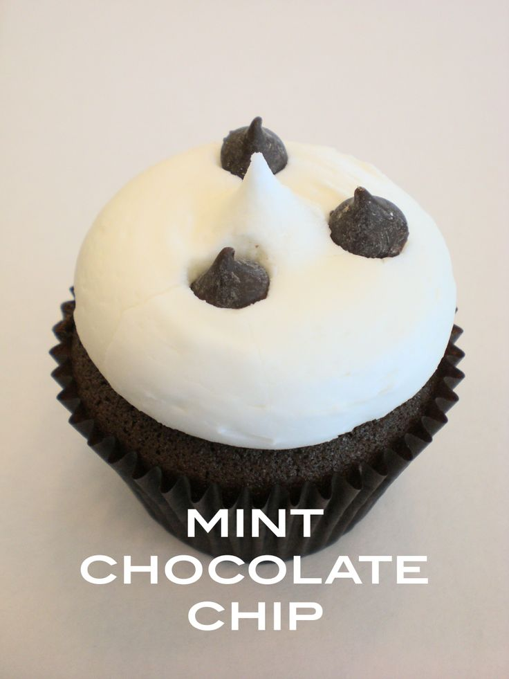 Deep, Dark Devil's Food Cake packed with Semisweet Chocolate Chips ...
