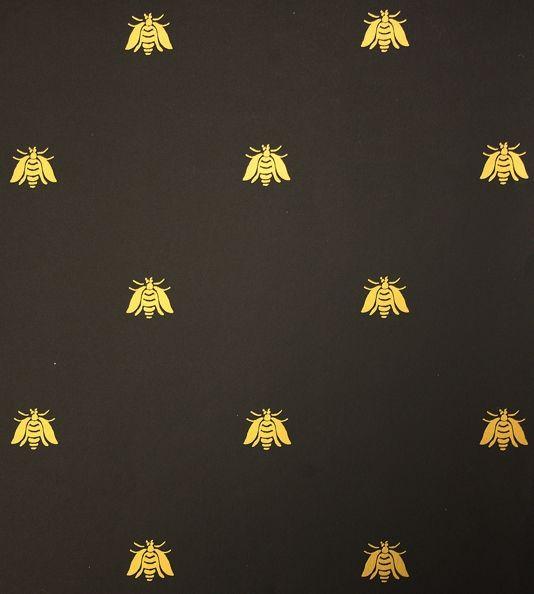 Bee Wallpaper | Cool | Pinterest