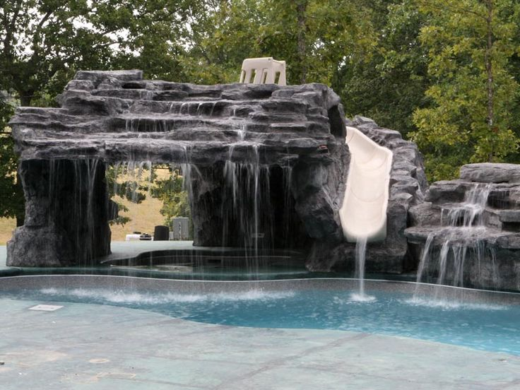 I Want A Grotto In My Backyard For The Home Pinterest