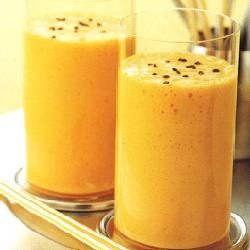 Honey Mango Smoothie | Healthy Shakes & Smoothies | Pinterest