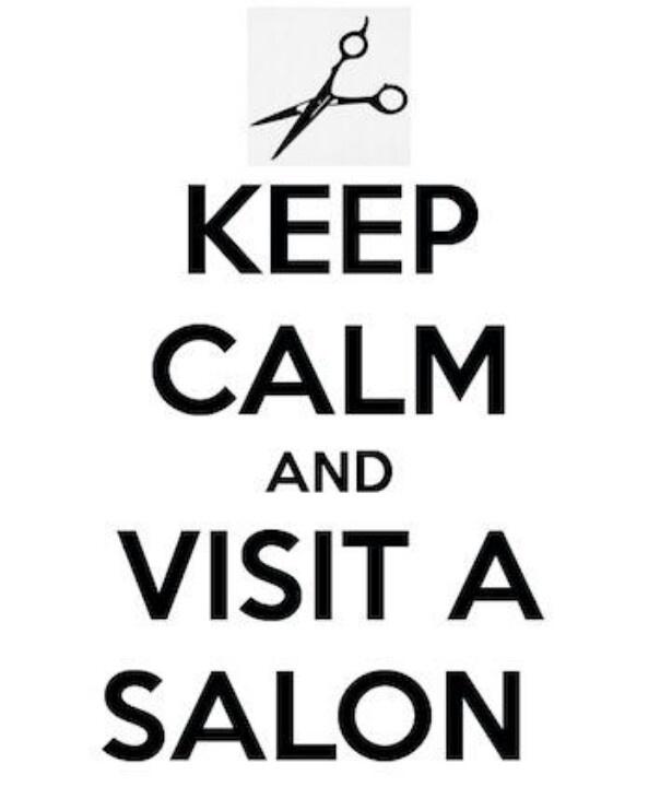 pin hair salon funny - photo #9